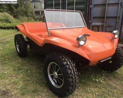 1961 Manx style buggy ground up build $7500
