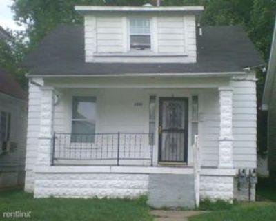2309 W Lee St #Louisville, Louisville, KY 40210 2 Bedroom Apartment