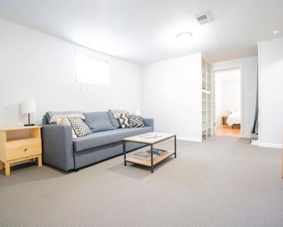Loftium | Clean and Comfy Suite in Sloan's Lake/Highlands - Sloan Lake