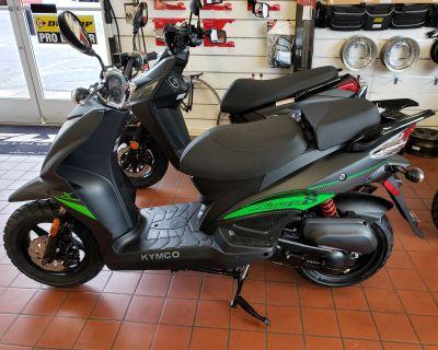 2021 Kymco Super 8 50X Scooter Tulsa, OK