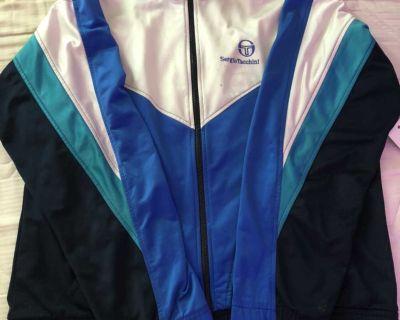 Vintage Sergio tacchini jacket