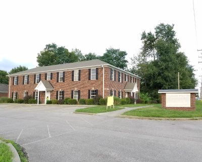 Cardinal Office Park: Office Space for Lease