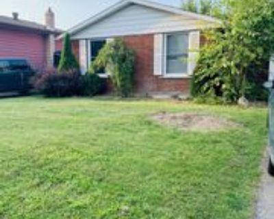 14 Wychwood Rd #MAIN, Welland, ON L3C 5V3 3 Bedroom Apartment