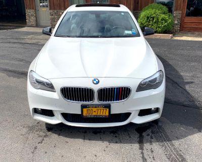 2013 BMW 5 Series 4dr Sdn 535i xDrive AWD