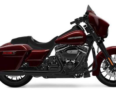 2018 Harley-Davidson Street Glide Special Touring Norfolk, VA