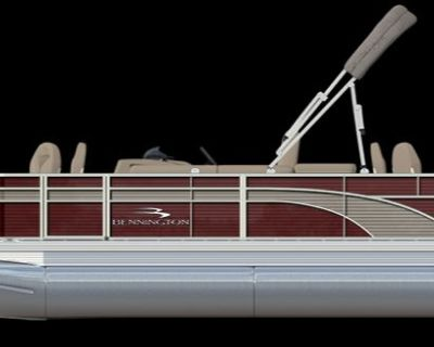 2022 Bennington 20 SF 2T