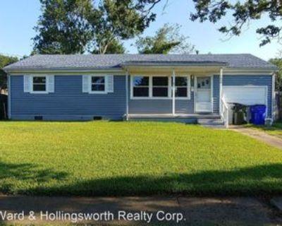 1808 Hardwood Ln, Norfolk, VA 23518 3 Bedroom House
