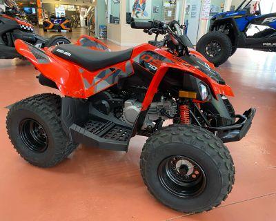 2021 Can-Am DS 70 ATV Kids Chesapeake, VA