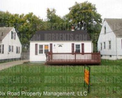 2208 Lamberton St, Middletown, OH 45044 2 Bedroom House