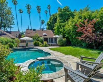 1612 N Sierra Bonita Ave, Los Angeles, CA 90046 4 Bedroom Apartment