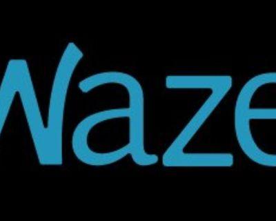 Waze Development