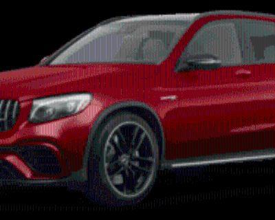 2020 Mercedes-Benz GLC AMG GLC 63