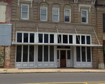 856 Texas Avenue Building For Lease