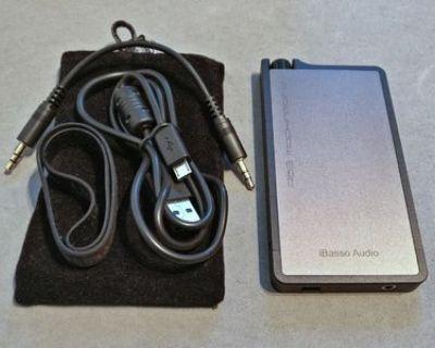 iBasso PB3 Mockingbird SE+Bal Amplifier