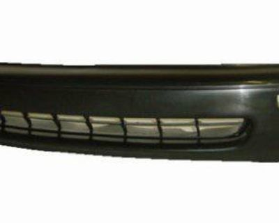 Toyota Corolla 1993 - 97 Front Bumper Cover Partslink Number TO1000115