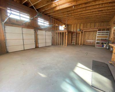 Workshop / Storage / Warehouse