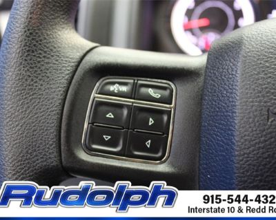 Pre-Owned 2019 Ram 1500 Classic Tradesman RWD 4D Extended Cab
