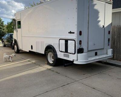 Turnkey Freightliner Grumman Olson 16' Stepvan Kitchen Food Truck