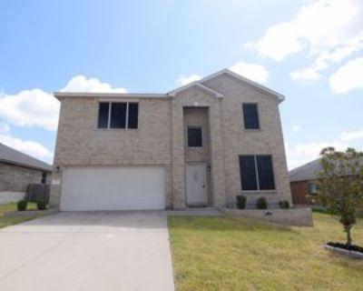 6302 Bridgewood Dr, Killeen, TX 76549 4 Bedroom House