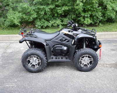 2021 Kymco MXU 450i LE ATV Sport Utility Wauconda, IL