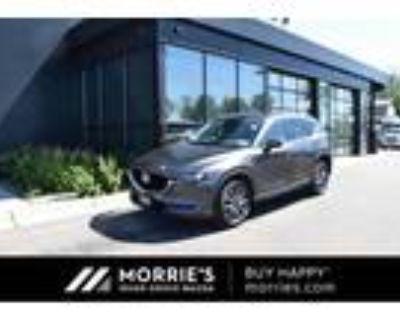 2018 Mazda CX-5 Gray, 14K miles