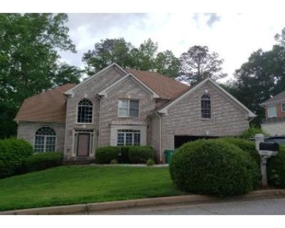 3 Bed 3 Bath Preforeclosure Property in Stone Mountain, GA 30087 - Brooks Cir