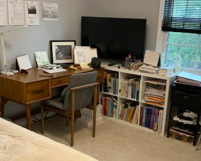 Private room with shared bathroom - West Springfield , VA 22152