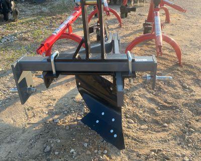 "2021 Titan Equipment Breaking Plow 1 BTM 12"" Plow Blades Tupelo, MS"