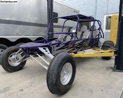 4 Seater SandRail (No Motor)