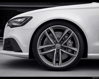 FS: OEM B8 Audi RS5 20x9 et29 wheels with 275/35 Conti DWS06 Tires - Ottawa