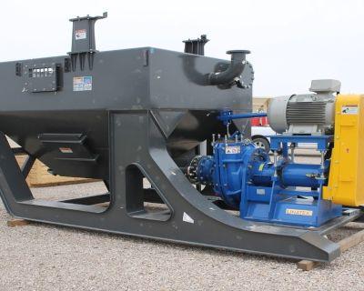 2020 AGGRETEK COMPACT SAND PLANT Aggregate Washing Equipment