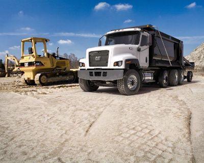 We specialize in dump truck & construction equipment funding