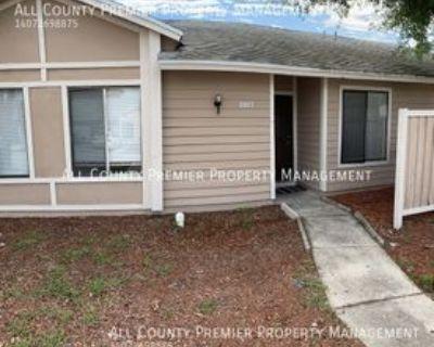 2807 Shining Willow Ter, Orlando, FL 32808 2 Bedroom Condo