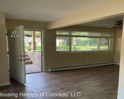 1210 Linden Ave #C, Boulder, CO 80304 1 Bedroom House