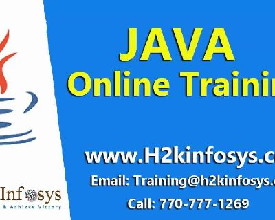Why choose JAVA / J2EE as a career option ? LIVE by Mr Rishi today Fri Oct 6th @ 8:30 pm EST.