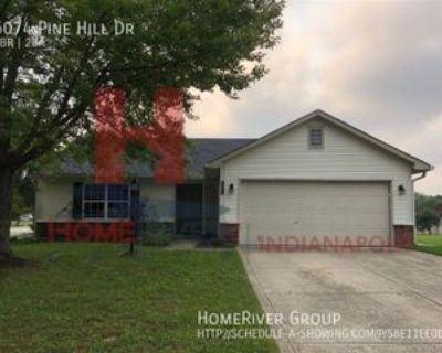 5074 Pine Hill Dr, Noblesville, IN 46062 3 Bedroom House