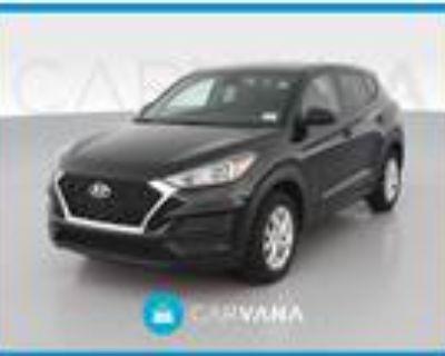 2019 Hyundai Tucson Black, 20K miles
