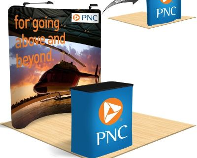 Trade Show Displays   Huge Selection & Great Prices