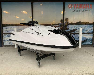 2021 Yamaha SuperJet PWC Single Orlando, FL