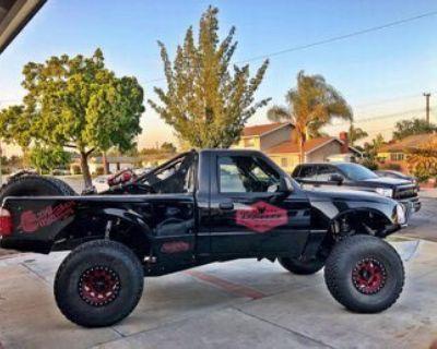 1998 Ford Ranger Prerunner **Camburg Ranger**