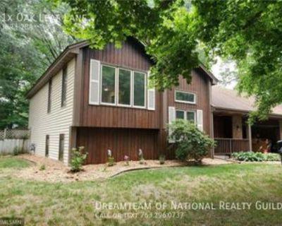 1X Oak Leaf Ln, Circle Pines, MN 55014 3 Bedroom House