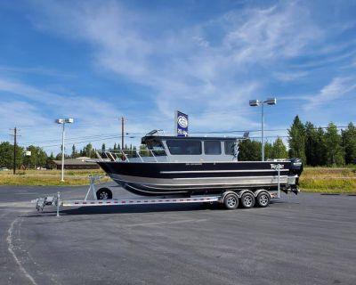 "2021 Raider Boats 30 Offshore ""SOLD"" Cuddy Cabins Soldotna, AK"