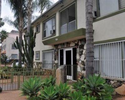 5950 Carlton Way, Los Angeles, CA 90028 1 Bedroom Apartment