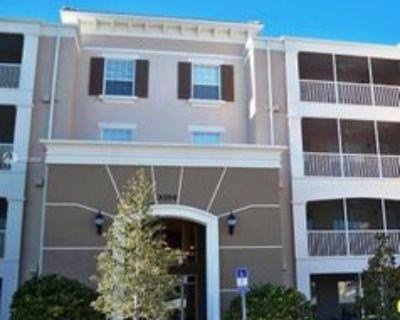 Robert Trent Jones Dr #107, Orlando, FL 32835 3 Bedroom Condo