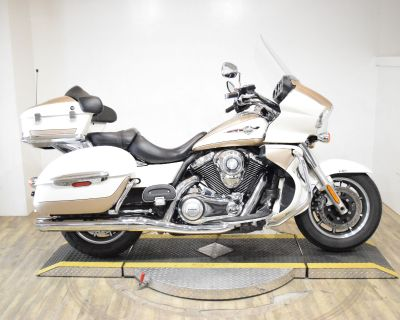 2012 Kawasaki Vulcan 1700 Voyager ABS Touring Wauconda, IL