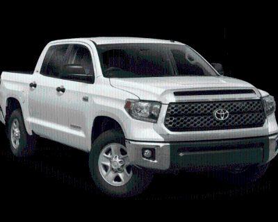 Pre-Owned 2018 Toyota Tundra SR5 4WD 4D CrewMax   Miami, FL