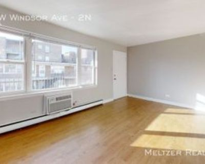 6606 W Windsor Ave #2N, Berwyn, IL 60402 1 Bedroom Apartment