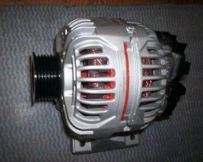 Volvo Bosch Alternator S80 2.5l 2.8 2.9 99-00 01-05/ S60 2.3 2.4 2.5l 01 02 05
