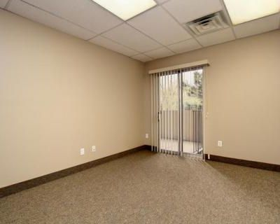 Private Office (Unfurnished) Starting at $500