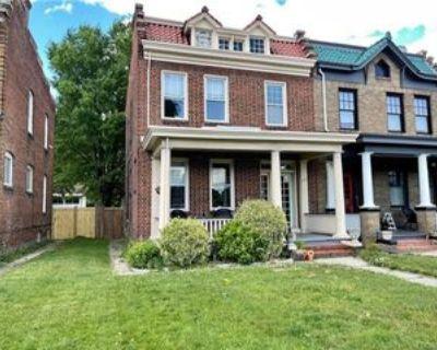 204 W Graham Rd, Richmond, VA 23222 3 Bedroom House